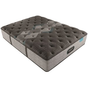 SimmonsBeautyrest - Harmony Lux - Diamond Series - Plush - Cal King