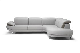Natuzzi Editions B936 Sectional