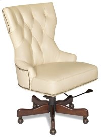 Home Office Primm Executive Swivel Tilt Chair Product Image
