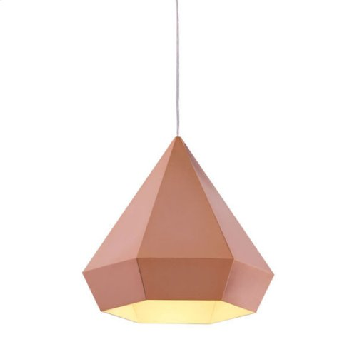Forecast Ceiling Lamp Rose Gold