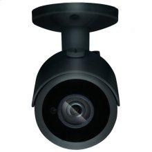 Mini Bullet Camera POE IP 5MP - Gray