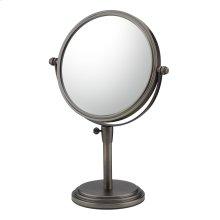 Classic Adjustable Free Standing Mirror
