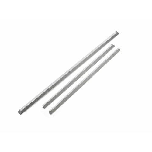 Slide In Range Stainless Steel Trim Kit - Other