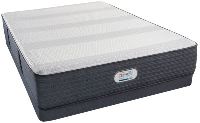 BeautyRest - Platinum - Hybrid - CityScape - Plush - Tight Top - Queen Product Image