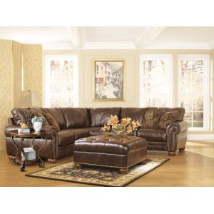 Ashley FurnitureASHLEY SIGNATURE MILLENNIWalcot DuraBlend Sectional