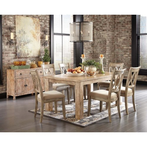 D540D6 in by Ashley Furniture in Orange, CA - Mestler - Multi 7 ...