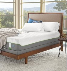 TEMPUR-Flex Collection - TEMPUR-Flex Supreme Breeze - Queen - Mattress Only