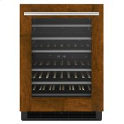 "Panel-Ready 24"" Under Counter Wine Cellar Panel Ready"