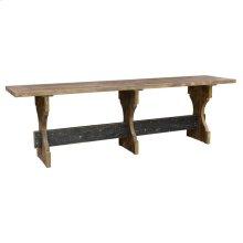 """Castillo Gathering Table 118"""""""