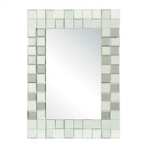 Contemporary Rectangle Mirror