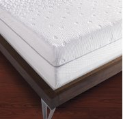 TEMPUR-Choice Collection - TEMPUR-Choice Supreme - Queen Floor Model Product Image