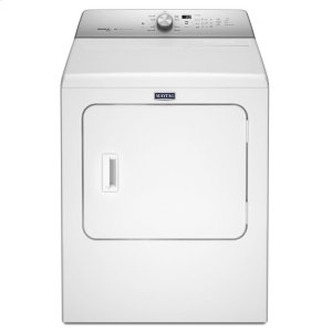 Large Capacity Electric Dryer with Steam-Enhanced Cycles - 7.0 cu. ft. -