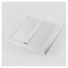 Grille Kit, White Metal, fits Models 670, 671, 676, 684, 688 & 689