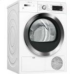 Bosch800 Series Compact Condensation Dryer 24'' WTG865H2UC