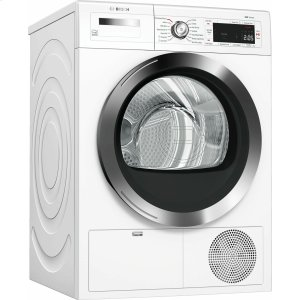 800 Series Compact Condensation Dryer 24'' WTG865H2UC -