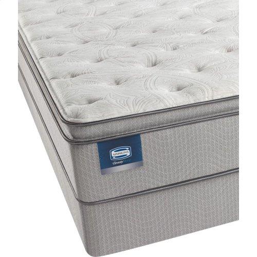 BeautySleep - Erica - Luxury Firm - Pillow Top - Cal King