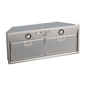 BroanBroan® Custom Insert Power Pack Range Hood, 400 CFM