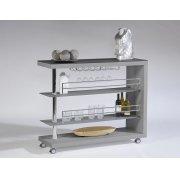 Bolero Light Gray Bar Product Image
