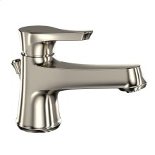 Wyeth Single-Handle Lavatory Faucet - Brushed Nickel