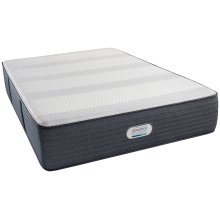 BeautyRest - Platinum - Hybrid - Crescent Valley - Luxury Firm - Tight Top - Cal King