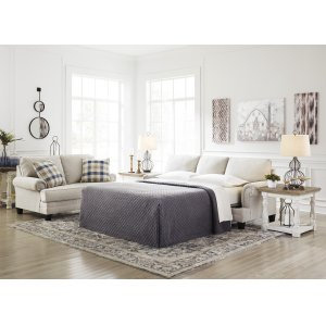 Ashley FurnitureBENCHCRAFTQueen Sofa Sleeper