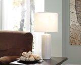 Ceramic Table Lamp (2/CN) Product Image