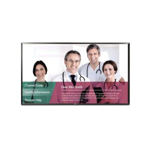"LG Electronics32"" LT572M Series Pro:Centric Hospital TV"