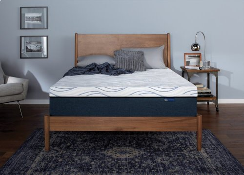 "Perfect Sleeper - Express Luxury Mattress - 10"" - Cal King"