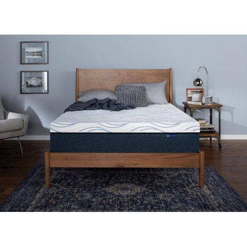 """Perfect Sleeper - Express Luxury Mattress - 14"""" - Queen"""