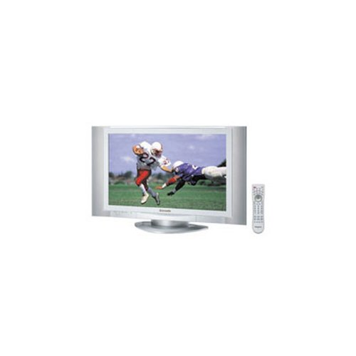 "32"" Diagonal Widescreen HDTV LCD Display"