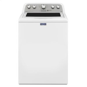 MaytagLarge Capacity Washer with Optimal Dispensers- 4.3 Cu. Ft.