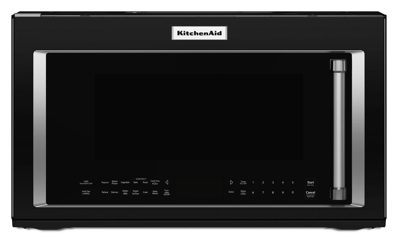 KitchenAid Microwaves