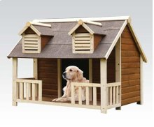 Rufus Pet House