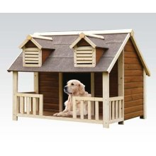 Rufus Pet House