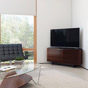 Bdi FurnitureCorner Media Cabinet 8175 in Environmental