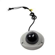 Low Profile Dome Camera Wide View 4-in-1 1080P - White