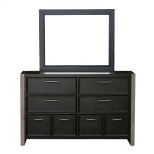 Graphite Drawer Dresser