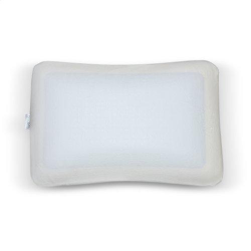 Sleep Chill Gel Memory Foam Pillow, King / California King