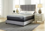 Palisades - Light Gray 2 Piece Mattress Set Product Image