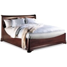 Queen Euro Bed