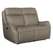 Living Room Sandovol Power Recliner Loveseat w/ Power Headrest Product Image