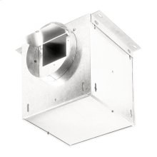 280 CFM External In-Line Blower for use with Broan Range Hoods