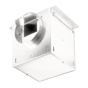 Broan280 CFM External In-Line Blower for use with Broan Range Hoods