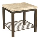 Tempo End Table Product Image