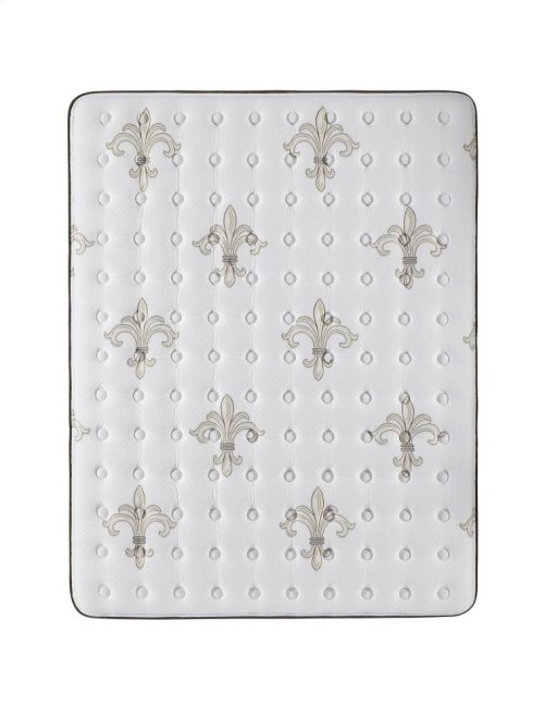 Signature Collection - C2 - Luxury Cushion Firm - King
