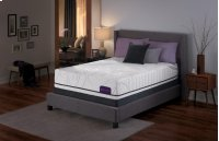 iComfort - Savant III - Cushion Firm - Split Cal King Product Image