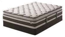 DreamHaven - iSeries Profiles - Cardinal - Plush - Super Pillow Top - Queen