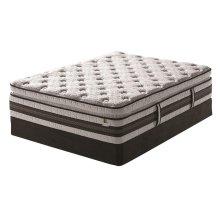 DreamHaven - iSeries Profiles - Cardinal - Plush - Super Pillow Top - Queen