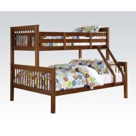 Kit-twin/full Bunk Bed