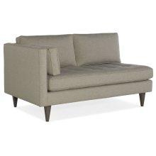 MARQ Living Room Brees Left Arm Sofa